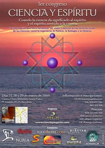 congresp ciencia espiritu - congreso-ciencia-espiritu