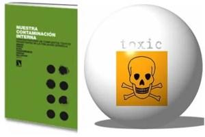 contaminacion interna - NUESTRA CONTAMINACIÓN INTERNA: cómo afectan los productos tóxicos persistentes a nuestra salud y las medidas para combatirlo