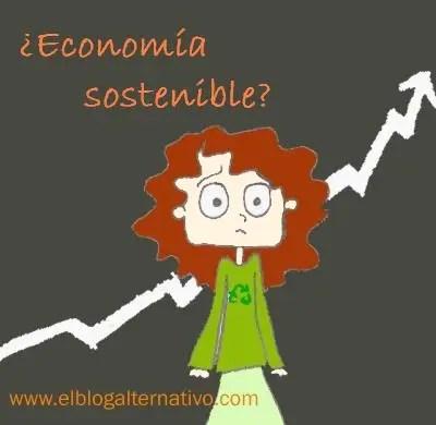 crecimiento sostenible -