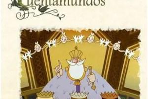 cuentamundos - CUENTAMUNDOS: una alternativa en el mundo de la animación infantil. Leyendas y cuentos en DVD realizados de forma artesanal