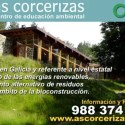 curso bioconstruccion - Curso práctico de Bioconstrucción y Autoconstrucción 2009 en As Corcerizas (Ourense)