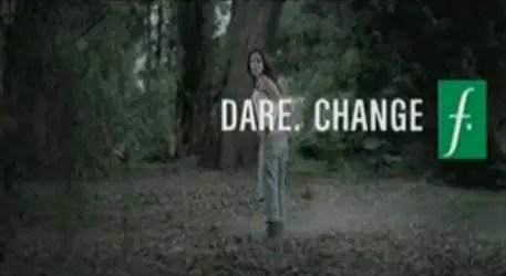 dare - dare change atrevete cambia