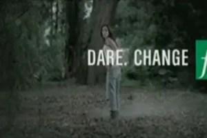 dare - ATREVETE. CAMBIA