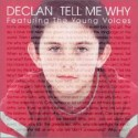 declan tellmewhy cover - TELL ME WHY: canción compuesta por Declan Galbraith cuando tenía 10 años para tratar de entender nuestro mundo