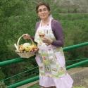 delantal de la abuela - Oda al delantal de las abuelas