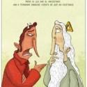 dios - La capacidad de razonar, Dios, y el sentido del humor