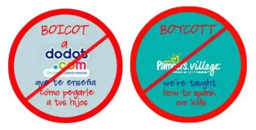 dodot boicot - dodot boicot