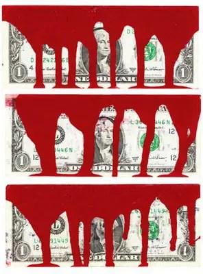 dollar blood -