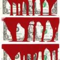 dollar blood - MALDITO DINERO…