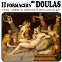 doulas1 - II Formación de doulas en Alicante