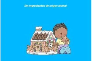 dulces navideños veganos - Dulces Navideños Veganos: pdf con 15 recetas