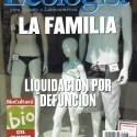 ecologist1 - La familia. Liquidación por defunción