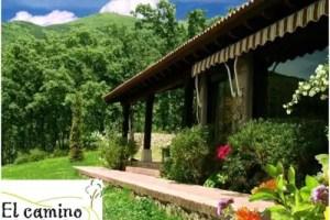 el camino1 - EL CAMINO: spa y turismo rural inspirador en Ávila. Entrevistamos a sus creadores