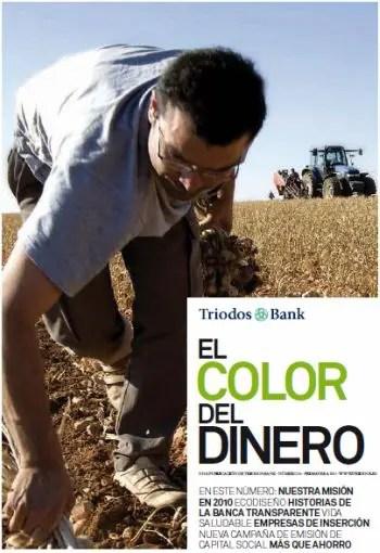 el color del dinero - el color del dinero