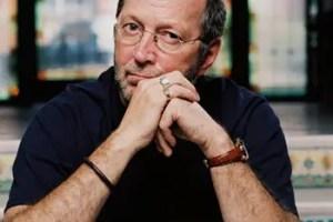 eric clapton 20040423 909 - Las fases del duelo y su representación en piezas musicales: Tears in Heaven, de Eric Clapton -3-