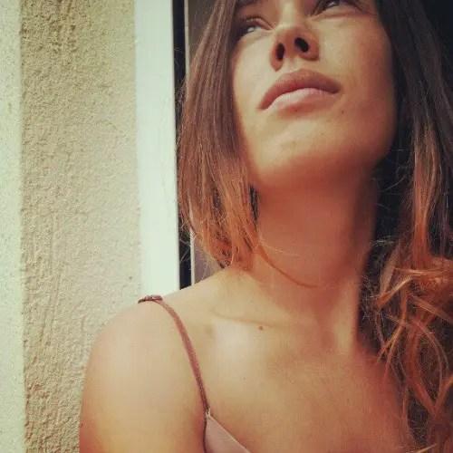 """erika irusta - """"Yo no tengo que conquistar nada. YO NACÍ LIBRE Y PODEROSA, como todas"""". Entrevista a Erika Irusta, divulgadora de Lo Sagrado Femenino"""