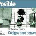esposible 181 - Historias de comics. Códigos para convencer: revista online esPosible nº 18