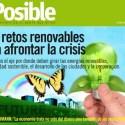 esposible 23 - Seis retos renovables para afrontar la crisis: revista online esPosible nº 23