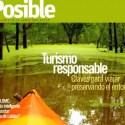 esposible numero 5 turismo responsable - Revista esPosible nº 5: Un turismo sin huella. Claves para viajar preservando el entorno