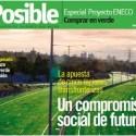 esposible1 - Revista esPosible nº 15: Comprar en verde en la empresa