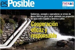 esposible22 - Cooperación eficaz y responsable: revista online esPosible nº 22