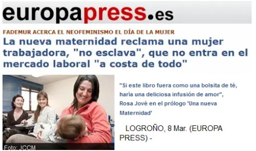 europapress nueva maternidad - europapress-nueva-maternidad
