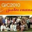 g10 - GIC 2010: 17ª Conferencia de Inspiración Global en Cardona del 3 al 10 de julio 2010