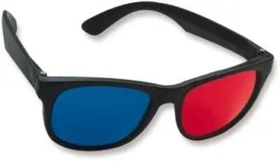gafas 3d - gafas 3d