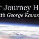 george kavassilas - George Kavassilas en Barcelona