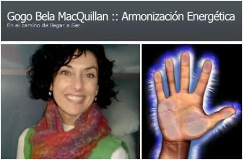 gogo - Gogo Bela MacQuillan