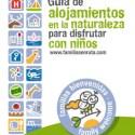 guia alojamiento1 - Guía de alojamientos en la naturaleza para disfrutar con niños (e-book)