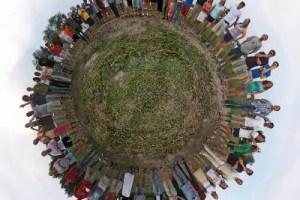 humanidad unida - Acción social por el cambio a un paradigma más humano y armónico