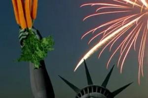 independe day - FOOD INDEPENDENCE DAY: día de la soberanía alimentaria