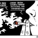 informativos - Desinformación y sadismo televisivo