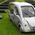 ion - ION: el primer coche fúnebre eléctrico