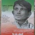 iqbal norte sur - IQBAL MASIH y su historia. 16 de abril: Día Internacional contra la Esclavitud Infantil