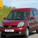 kangoo - Coches eléctricos marca Renault para el 2011