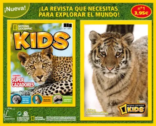 kids - national geographic kids