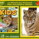 kids - National Geographic Kids: nueva revista infantil en España para conocer mejor la naturaleza