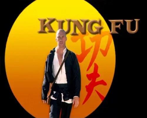 kungfu2 - kung fu