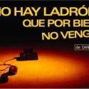 ladronovenga1 - Iniciativas que merecen ser apoyadas: presos de la cárcel de Nanclares de la Oca representarán en Barakaldo una obra teatral por el agua de Ecuador el 16 de diciembre 2009