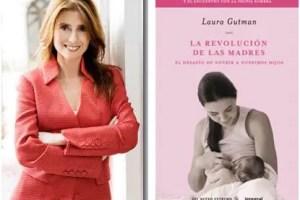 """lauragutman revolucion - """"No es duro lo que yo digo, dura es la vida de la gente, dura es la vida de los niños"""". Entrevista a Laura Gutman"""