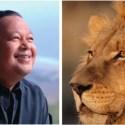 leon - El león que creía ser una oveja: cuento con muchas moralejas de Prem Rawat