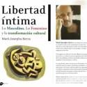 libertad intima - LIBERTAD ÍNTIMA: lo masculino, lo femenino y la transformación cultural