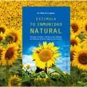 """libro inmunidad - Libro """"Estimula tu inmunidad natural"""" y sugerencias para este invierno"""