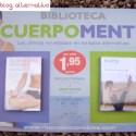 libros cuerpomente - Dos libros de yoga y pilates por 1,95 euros en los quioscos en España
