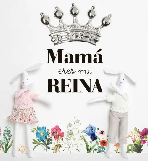 mama reina - mama eres mi reina