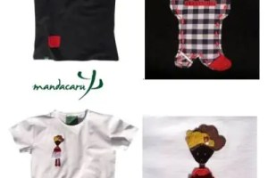 """mandacaru camisetas mano1 - """"Red Pocket"""": serie limitada y artesanal de camisetas Mandacarú"""
