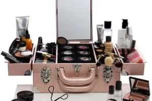 maquillaje - Diez minutos para ponerse asombrosamente guapa. Simplifica tu vida 90