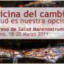 medicina - Medicina del cambio: I Congreso de Salud Marenostrum